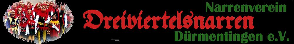 Dreiviertelsnarren Dürmentingen e.V.